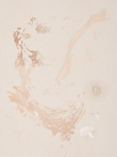 Wedding+Ideas:+pink-peach-cream-painting