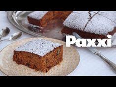 Φανουρόπιτα εύκολη και λαχταριστή - Paxxi E - YouTube Greek Desserts, Greek Recipes, Cypriot Food, Candy Recipes, Banana Bread, Food To Make, Recipies, Cooking Recipes, Sweets