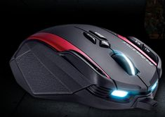 Player's delight: GX's 'Gila' mouse helps you beat games by besting their anti-macro tech - The Next Web