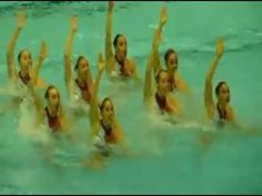 Taylor Swift Shake It Off DreamGirls Synchronized Swimming and More!