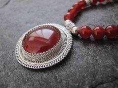 bijoux créateurs cornaline - Recherche Google