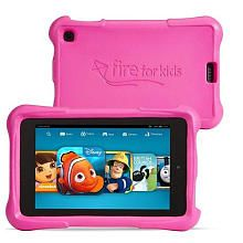 $99 - Amazon Kids Edition 7 inch 16GB Fire Tablet  Pink