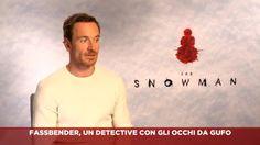 Vedi il video 'Intervista confidenziale a Michael Fassbender' - Sky Cinema HD