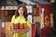 Budapest joins in, with popular food… Corporate Blog, Chimney Cake, Popular Recipes, Budapest, Sandwiches, Breakfast, Food, Deserts, Projects