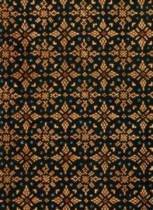 matif batik yogyakarta batik nitik