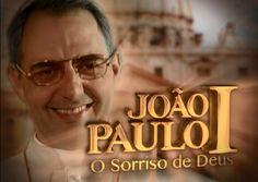 Filme: JOÃO PAULO I: O SORRISO DE DEUS
