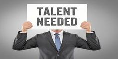 Image result for talent needed