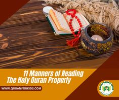 11 Manners of Reading Holy Quran Properly - Quran For kids Online Quran, Life After Death, Best Settings, Learn Quran, Names Of God, Holy Quran, Love And Respect, Always Remember, Manners
