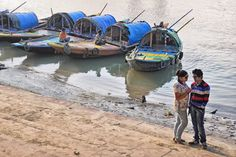Boat of Love by Indranil Dutta on 500px