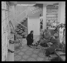 MARTIN's SHOE STORE - 29 Nov 1957 .. OWR 26 April 2016
