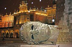 City Walking Tour - Old Town Krakow