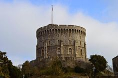 Mi tour por Windsor, Stonehenge y Bath.