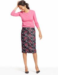 Party Pencil Skirt