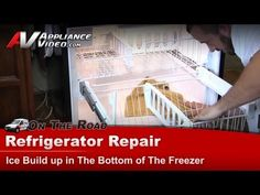 Saving appliance highly experienced and trained experts will get refrigerator repair ice build up in the freezer fandeluxe Image collections