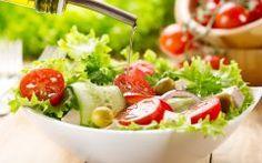 As 14 Receitas de Saladas Detox Para Melhorar a Digestão
