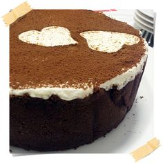 Cheesecake tiramisu pronto