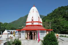 Buddha Amarnath temple is the oldest shrine of Jammu region