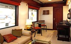 The Presidential Suite - Maharajas' express