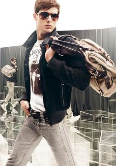 style fashion men