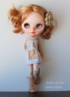 Blythe loves fall do you? by JuliettaeXussetta