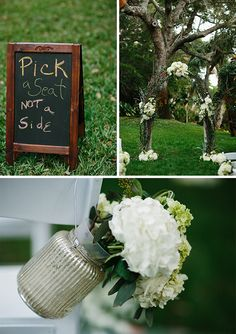 A Classic and Preppy Wedding by Kallima Photography - Wedding Party
