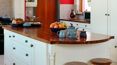 Hand Painted Kitchens Tinahely | Fitzgerald Kitchens
