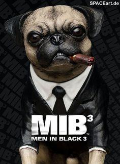 Men in Black 3: Agent J (Will Smith), Voll bewegliche Deluxe-Figur ... http://spaceart.de/produkte/mib001.php