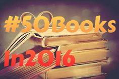W Moim Niezwykłym Świecie: #50BooksIn2016