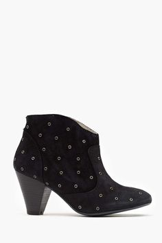 Revolver Ankle Boot