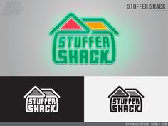 """Stuffer Shack, your 24/7 corner store with more. Found absolutely everywhere, sells nearly everything. """" • More like Suffer Shack. Worst legit job I ever had. - Byank """""""