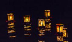 Obon Festival, Japan