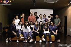 No domingo (28/ago), foi realizado a Oficina de Maquiagem para Fotógrafos no Joker Event Hall localizado em Handa (Aichi). Este Workshop foi organizado pela