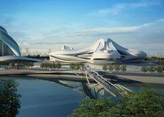 Modern Architecture Zaha Hadid zaha hadid | mimari | pinterest | zaha hadid design, zaha hadid