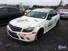 Mercedes-Benz C-Klasse W204 - Tuner - MKB - mbGalerie.org