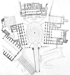 piazza-del-campidoglio-1536-1588-michelangelo-y-giacomo-della-porta