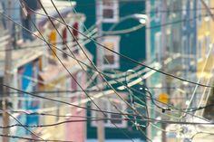 Wires by Evan J.M. Smith Newfoundland Photographer Evan Smith www.evanjmphoto.com