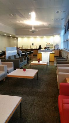 Cathay Pacific First Class & Business Class Lounge Frankfurt FRA Review: Around The World - Everybody Hates A Tourist
