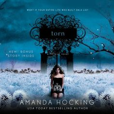 book (2) Amanda Hocking, Switched At Birth, Russian Literature, Bibliophile, Bestselling Author, Book Worms, Indie, Novels, Romance