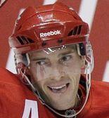 Pavel Datsyuk - Detroit Red Wings