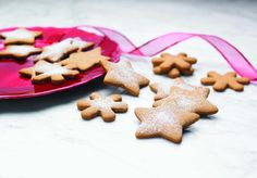 Bake the best gingerbread ever #Christmas #recipes #gingerbread