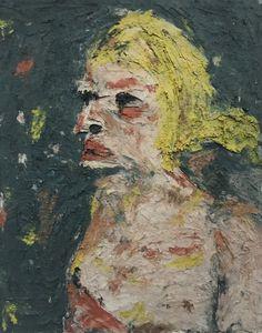 Original Painting  by Elham Hemmat Contemporary Paintings, Female Bodies, Original Paintings, The Originals, Canvas, Canvases, Tela, Contemporary Art Paintings, Burlap