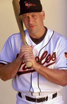 Cal Ripken Jr. - Baltimore Orioles