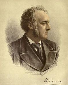 Sir John Everett Millais, 1st Baronet, PRA… Victorian Artist