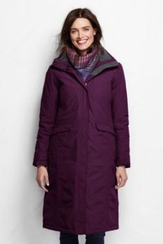 Oh heck yes. Just ordered this coat and I am ready for winter.