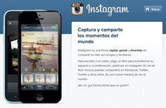 Crear una cuenta en Instagram - NetXee itpuss