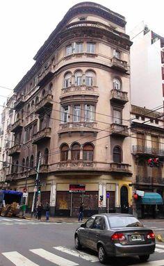 #Arquitectura en #BuenosAires