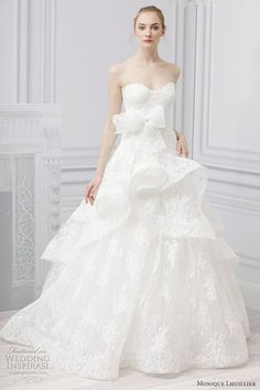 Things I love: wedding dresses | Le Magnifique Blog