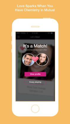dejting app itunes
