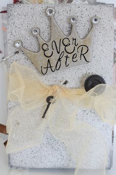 Fairytale Wedding Guest Book