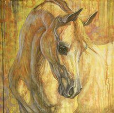 Gentle Spirit by Silvana Gabudean